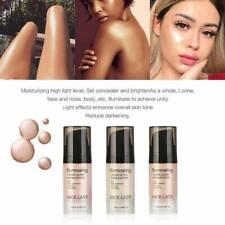 Liquid Highlighter Makeup Shimmer Face Lip Body Illuminator Oil-Glow New