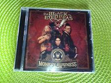 "The Black Eyed Peas ""MONKEY BUSINESS"", CD ALBUM (2005), incl. ""PUMP IT"""