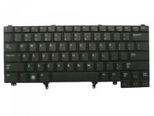 DELL RT9T6 Latitude E6320 E5420 E6220 E6420 US Backlit Keyboard