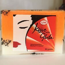 Authentic Kojic With Glutathione Soap 90g