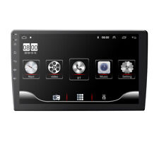 "10.1"" In Dash Android 9.0 WIFI Car Head Unit Radio Stereo Player GPS SatNav TV"