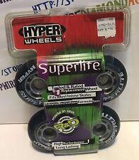 HYPER WHEELS SUPERLITE HIGH PERFORMANCE LONG LASTING BRAND NEW IN PACKAGE.