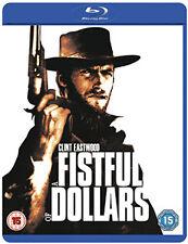 FISTFULL OF DOLLARS - BLU-RAY - REGION B UK