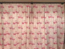 laura Ashley Pink Flamingo bedding