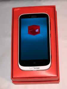 Verizon Nokia Lumia Windows WIFI Capable 4g Model 822    *** SPECIAL PRICING ***