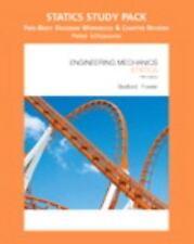 NEW - Statics Study Pack by Schiavone, Peter M