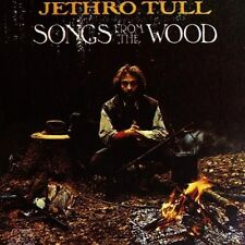 Jethro Tull Songs from the wood (1977/86, UK) [CD]