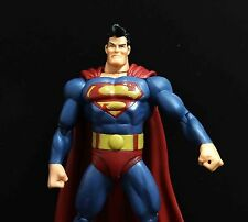 Batman The Dark Knight Returns Dc Direct Action Figures superman 6""