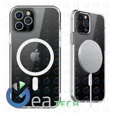 Puro Custodia in TPU + Magneti Integrati ''LITE MAG'' Cover per iPhone 13 Pro