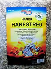 """Hanfeinstreu für Kleintiere """"Zoo Best"""" 30 Liter (EUR 0,43 / L)"""