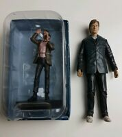 Lot of 2 BBC DOCTOR WHO Action Figures The Eleventh 11TH & Tenth 10th DOCTORS