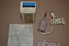 Vintage Midland Tape Head Demagnetizer Model 14-570