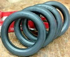 Set of Four (4) Hood Balloon Tires for 1920s-30s Pressed Steel Trucks - New!