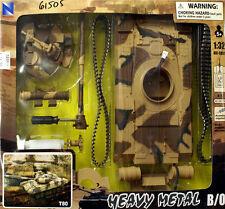 NEW RAY 1:32 CARRO ARMATO T80 DA MONTARE CON CACCIAVITE  MOTORINO  61395