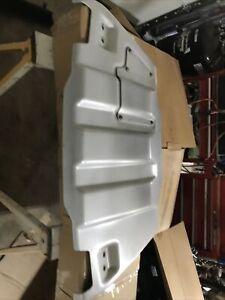 2017 -2020 Front Center Bumper Skid Plate**  Ford Raptor ** OEM  Used
