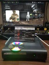 New listing Rgh Xbox 360 Jasper 60Gb, Dash 17559 Coolrunner Rev C Console only J37