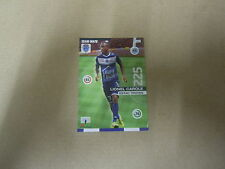 Carte Total Panini - Foot 2015/16 - N°202 - Troyes - Lionel Carole