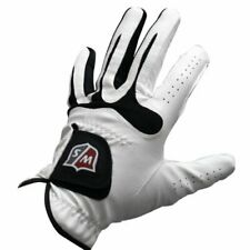 Wilson Staff Grip Soft Golf Glove (Mens LEFT CADET) NEW