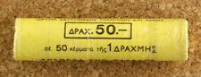 Greece ROLL 1 Drachma 1990 UNC KM#150