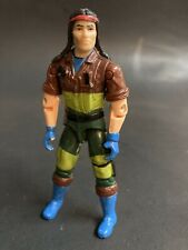 1989 Hasbro ARAH Spirit Slaughter's Marauder's Action Figure - Broke Thumbs