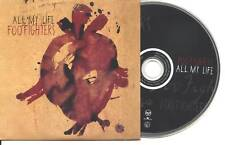 foo fighters - all my life cardsleeve   cd single