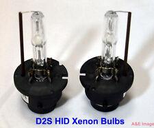 D2S 8000K 35W montato di Fabbrica Xenon HID OEM RICAMBIO LAMPADINE LAMPADINA LUCE BLU