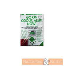 Extractora Filtro Elimina Olores & huele Ajuste Universal | Paquete de 1