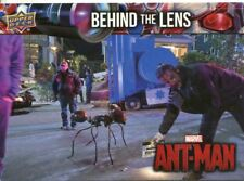 Antman The Movie Behind The Lens Chase Card BTL-10