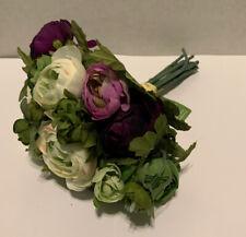 Raz Spring Floral Bouquet