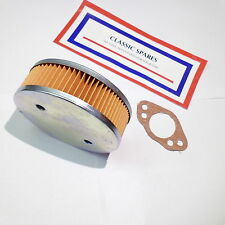 TRIUMPH DOLOMITE 1500 1976 - 1980  NEW AIR FILTER (WE120)