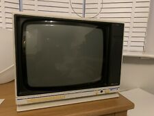 More details for vintage philips 14 inch crt monitor and tv. very good condition -collection only