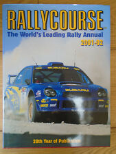 Rallycourse 2001/02