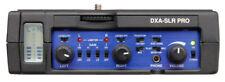 Beachtek DXA-SLR PRO HDSLR Audio Adapter