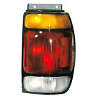 Aftermarket Replacement Passenger Side Tail Light 166-01602R