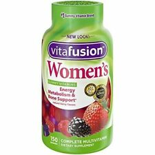 Vitafusion Women's Gummy Vitamins 150 Count