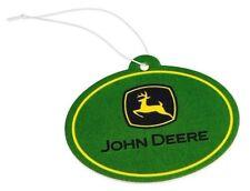John Deere Air Freshener - Forest