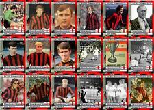 Manchester City 1970 European Cup winners Cup Winners football trading cards