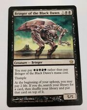 Bringer of the Black Dawn Magic The Gathering MTG Fifth Dawn 43/165