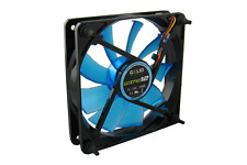 Gelid Gamer Wing 12 UV Blue 120mm x 25mm Fan(Retail Pk)