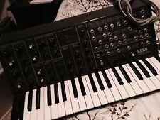 Korg MS-20 Vintage Analog Synthesizer fully working