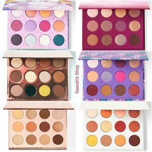 Genuine Colourpop Pressed Powder Shadow Palettes Eyeshadow from USA 40+ Types