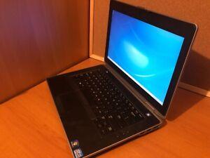 Dell Latitude E6430 Laptop Core i5-3360M @2.80GHZ 8GB Ram 500GB WebCam Wifi Win7