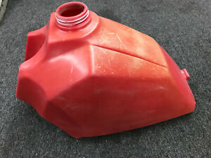 Kawasaki Tecate 250 Gas Tank . Used Item 1984-85 P/N 51001-4007-8S