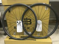 Black Inc Black Thirty Clincher + CeramicSpeed All-Road Disc Brake Wheelset