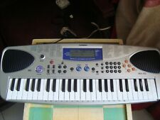 ++ Casio MA-150 Electronic Keyboard 49 Keys With Adapter ++