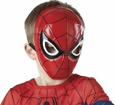 Ultimate Spider-Man Mask Marvel Fancy Dress Halloween Child Costume Accessory