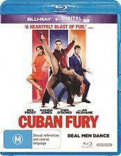Cuban Fury : NEW Blu-Ray