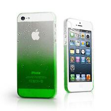 AP1G 3D Tropfen Zubehör Hülle Display Folie für Smartphone Handy iPhone 5 5S
