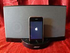 Iphone 1ere génération 16 Go + station de charge / Enceinte BOSE -