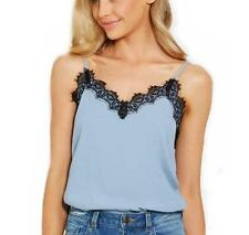 Dotti Solid Tops & Blouses for Women